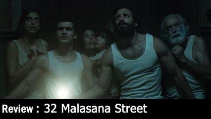 รีวิวหนัง 32 มาลาซานญ่า ย่านผีอยู่  - หนังผีสุดสยอง ที่ทำคนดูขนลุกทั้งตัว