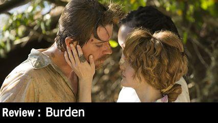 รีวิวหนัง Burden - หนังคุณภาพที่สะท้อนปัญหาสังคมได้แบบเจ็บปวด
