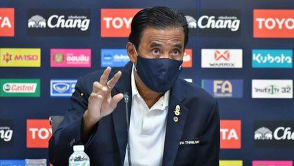 สมาคมฟุตบอล เตรียมแก้กฎไทยลีก ห้ามเฮเป็นกลุ่ม ห้ามบูมก่อนแข่ง หวั่นเสี่ยงติดโควิด-19