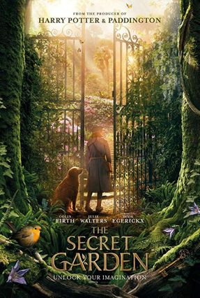 ตัวอย่างหนัง The Secret Garden มหัศจรรย์ในสวนลับ