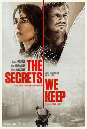 ตัวอย่างหนัง The Secrets We Keep