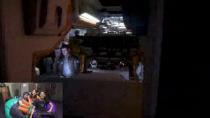 Caster Survivor ตอน โดดงานมาเล่นเกม Alien Isolation #1