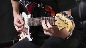 มาโชว์คลิป : ทอย Overdrive guitar content 3/3