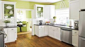 ฮวงจุ้ยห้องครัวและห้องทานอาหาร