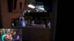 Caster Survivor ตอน โดดงานมาเล่นเกม Alien Isolation 1/1