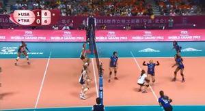 10 ช็อตเด็ด! วอลเลย์บอลหญิงไทย ก่อนเตรียมลุยศึก WGP 2017