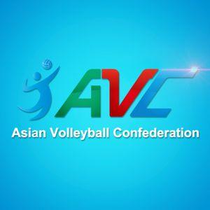 วอลเลย์บอลชาย AVC Asian Men's Volleyball Championship 2015