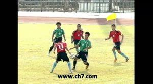 ไฮไลท์แชมป์กีฬา7สี กีฬากรุงเทพมหานคร 6 - 3 สุรศักดิ์มนตรี