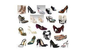 ทายใจทายนิสัย จากรองเท้าที่สวมใส่