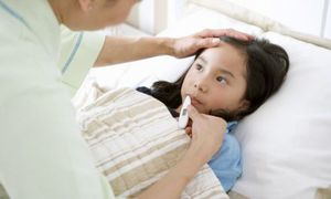 คาถารักษาไข้ ช่วยให้หายป่วยเร็วขึ้น