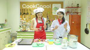 มาโชว์คลิป : Cookcoool 2/3