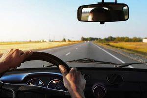 คาถาใช้ภาวนาก่อนขับรถ เพื่อความปลอดภัย
