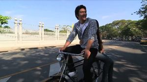 BE THE MAN : มันแมนมาก ​Episode7 ( Bicycle )