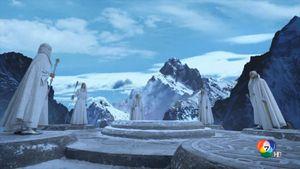 ดูซีรีส์ อัศจรรย์ศึกชิงบัลลังก์น้ำแข็ง ตอนที่ 30