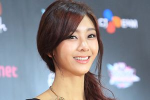 G.NA M Countdown Smile Thailand