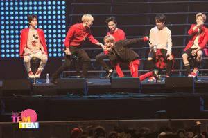 PPTV Presents The Fanclub Fan Meeting with GOT7