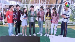 SPOTLIGHT ON TV เกมมหาสนุกกับนักแสดงช่อง 7 31 ม.ค.61 1/4