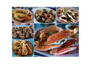 ทายใจทายนิสัย อาหารทะเลที่ทำให้ท้องเสีย