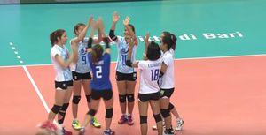 มาแล้ว! วอลเลย์บอลหญิงไทย ประกาศ 14 รายชื่อลุยตบ WGP 2017