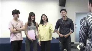 SPOTLIGHT ON TV Class Intermedia 4 ต.ค.60 3/4