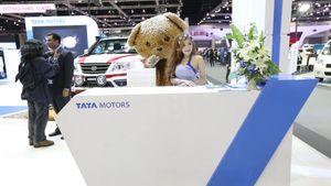 พริตตี้ ฮันเตอร์ : ขอกอด Motor Expo 2015