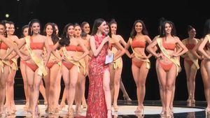 บรรยากาศงานประกวด Miss Grand Thailand 2019 รอบพรีลิมมินารี 11 ก.ค.62